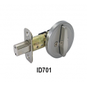 Cal Royal ID-701 / ID-801 Chelsie Series Deadbolt, Grade 3