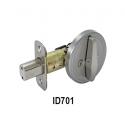 Cal Royal ID-701 / ID-801 Chelsie Series Deadbolt, Grade 3