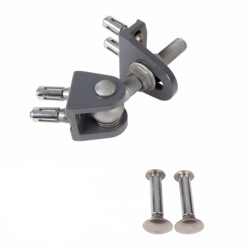 Locinox BOLTON Adjustable Hinge