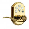 Kwikset 911TNL SmartCode Electronic Lever