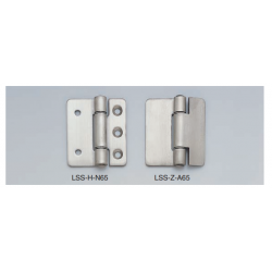 Sugatsune LSS-Z Stainless Steel Butt Hinge