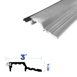 Legacy Manufacturing 3291MA Rabbeted Threshold