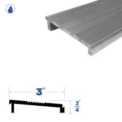 Legacy Manufacturing 3332MA Aluminum Ramp