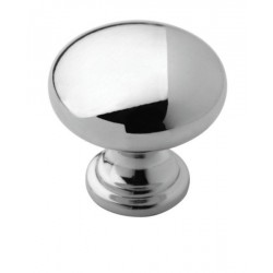 Amerock BP53023 Round Knob Allison Value Hardware
