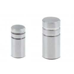 Mockett DP61 Series Fingergrip Cylinder Cabinet Knobs