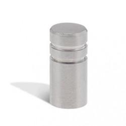 Mockett DP61B Fingergrip Cylinder Knobs