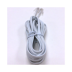 Leak Gopher LGRJ11 RJ11 Cable