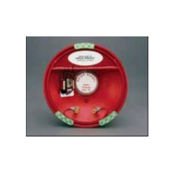 Dorlen Standard Series Water Alert Detector, Audible Alarm