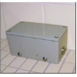 Dorlen VR-2100 Water Alert Detector