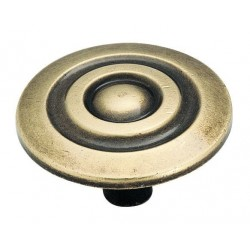 Amerock BP594 Round Knob Allison Value Hardware