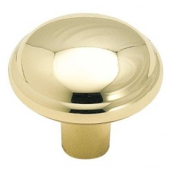 Amerock BP76209 Round Knob Allison Value Hardware