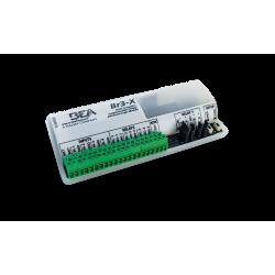 BEA 10BR3X Programmable 3-Relay Logic Module