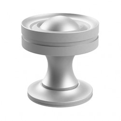 "Merit 406 Warrington Collection 2-1/8"" Diameter Knob"