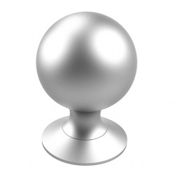 "Merit 409 Warrington Collection 2"" Diameter Knob"