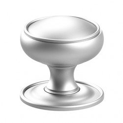 "Merit 410 Warrington Collection 2-1/2"" Diameter Knob"