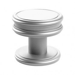 "Merit 413 Warrington Collection 2-1/2"" Diameter Knob"