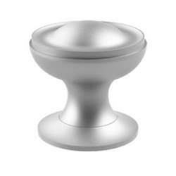 "Merit 417 Warrington Collection 2-1/4"" Diameter Knob"