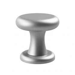 "Merit 419 Warrington Collection 2-1/8"" Diameter Knob"