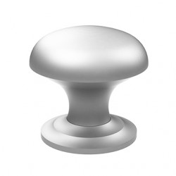 "Merit 420 Warrington Collection 2-1/4"" Diameter Knob"