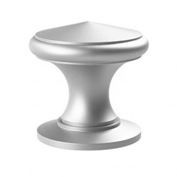 "Merit 421 Warrington Collection 2-1/4"" Diameter Knob"