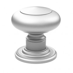 "Merit 425 Warrington Collection 2-1/4"" Diameter Knob"