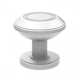 "Merit 427 Warrington Collection 2-1/2"" Diameter Knob"