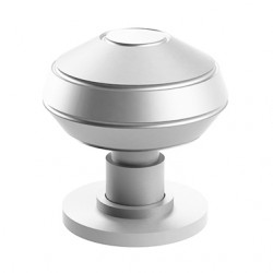 "Merit 435 Warrington Collection 2-1/2"" Diameter Knob"