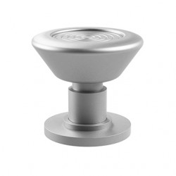 "Merit 437 Warrington Collection 2-1/2"" Diameter Knob"