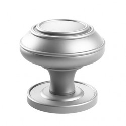"Merit 438 Warrington Collection 2-1/2"" Diameter Knob"
