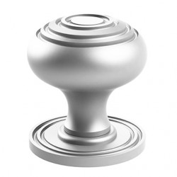 "Merit 439 Warrington Collection 2-1/4"" Diameter Knob"