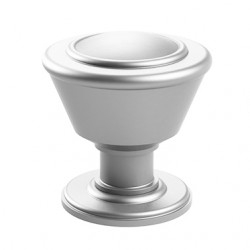 "Merit 440 Warrington Collection 2-1/2"" Diameter Knob"