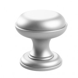 "Merit 444 Warrington Collection 2-1/4"" Diameter Knob"
