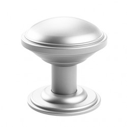 "Merit 447 Huntingdon Collection 2-1/4"" Diameter Knob"