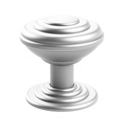 "Merit 449 Huntingdon Collection 2-1/4"" Diameter Knob"