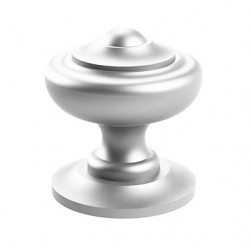 "Merit 451 Huntingdon Collection 2-1/8"" Diameter Knob"