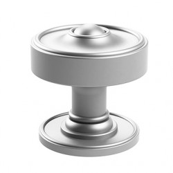 "Merit 452 Huntingdon Collection 2-1/4"" Diameter Knob"