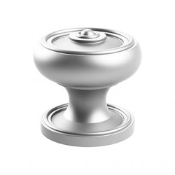 "Merit 455 Huntingdon Collection 2-3/16"" Diameter Knob"