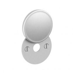 "Merit 50265 Ardmore Collection Emergency Key Escutcheon w/ Swivel Cover - 1.5"" Diameter"
