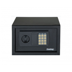FireKing HS1207 Small Personal Home Safe, 19 Ibs