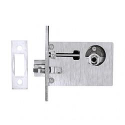 """Merit 1785 Sliding Door Lock - 2-3/4"""" Backset"""