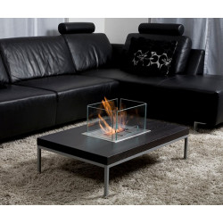 Bio-Blaze BB-IT Insert Table Fireplace