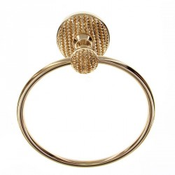 Vicenza TR9004 Equestre Equestrian Round Towel Ring