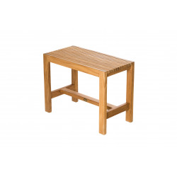 ARB Teak BEN53 FIJI Shower Bench
