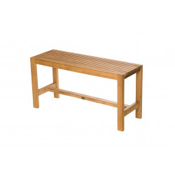 ARB Teak BEN563 FIJI Shower Bench 36in.