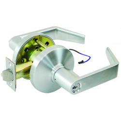 Pamex FYT Annapolis - Electrified Grade 1 Cylindrical Lock