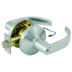 Pamex FYM Pendleton - Electrified Grade 1 Cylindrical Lock