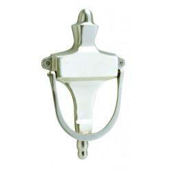 """Pamex DD01 8"""" High Solid Brass Door Knocker"""