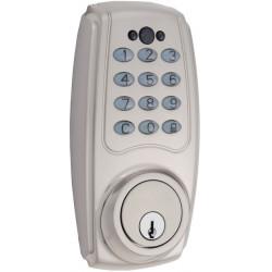 Pamex FKD Electronic Keypad Deadbolt