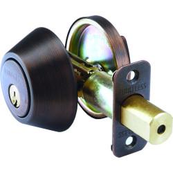 Pamex FD3 Series Single Cylinder Deadbolt