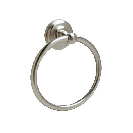 Pamex BC7 Ventura Collection Metal Towel Ring